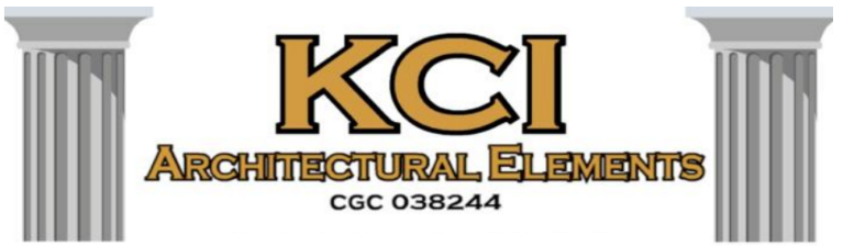 KCI Architectural Elements